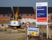 Taylor Wimpey, Bluebelle Project