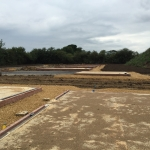 6. Plots Completed for Handover