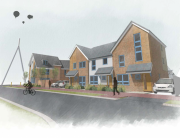 Lodge Park Homes - Broughton, MK