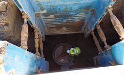 roads-sewers