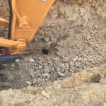 13. Excavations