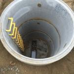 2. Adoptable Manhole