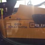 # 009 Charlotte