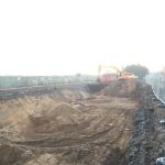 Soakaway Excavations