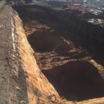 Soakaway Excavations (6)