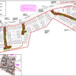 Redrow Site Plan